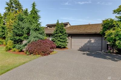 Auburn Single Family Home For Sale: 32718 111th Place SE