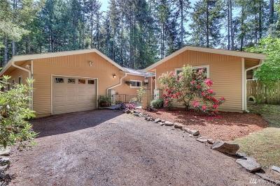Gig Harbor Single Family Home For Sale: 6346 SE Autumn Lane