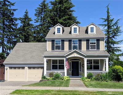 Everett Single Family Home For Sale: 10425 29th Ave SE