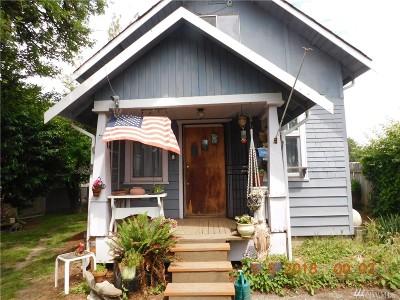 Tacoma Single Family Home For Sale: 931 E 60th St