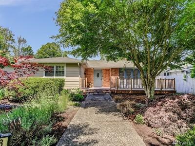 Single Family Home Sold: 4528 NE 170th St