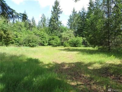 Mason County Residential Lots & Land Sold: 1833 Lake Blvd