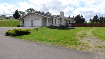 Olympia Multi Family Home For Sale: 8607 Steilacoom Rd SE