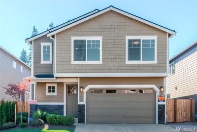 Everett Condo/Townhouse For Sale: 12416 29th Ave W