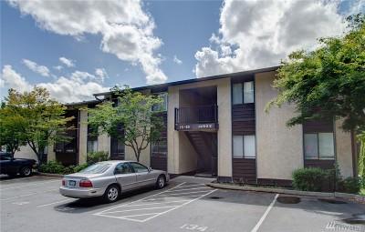 Kirkland Condo/Townhouse For Sale: 14522 127th Ave NE #W-77