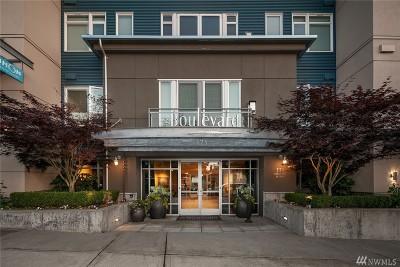 Condo/Townhouse Sold: 375 Kirkland Ave #202