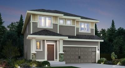Lake Stevens Single Family Home For Sale: 10007 14th Place SE #09