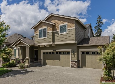 Bonney Lake Single Family Home For Sale: 20302 77th St Ct E