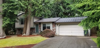 Sammamish Single Family Home For Sale: 23013 NE 25th Wy