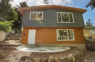Shoreline Single Family Home For Sale: 16106 Densmore Ave N