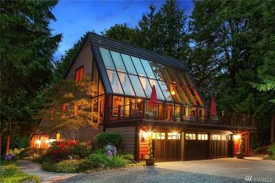 Preston Single Family Home For Sale: 5600 298th Ave SE