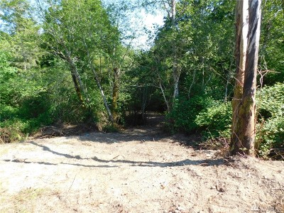 Mason County Residential Lots & Land Pending Feasibility: Cardinal Ct