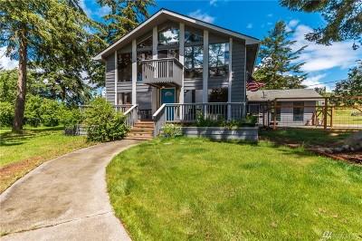 Oak Harbor Single Family Home For Sale: 2775 Nutmeg Dr