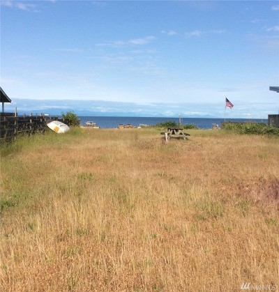 Point Roberts WA Residential Lots & Land For Sale: $599,900