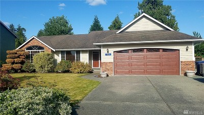 Burlington Single Family Home Sold: 12105 Bayhill Dr