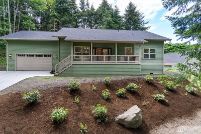 Coupeville Single Family Home Sold: 953 NE Pennington Lp