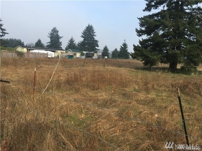Rochester WA Single Family Home For Sale: $119,500