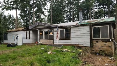 Federal Way Single Family Home For Sale: 35101 27th Ave S