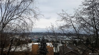 Seattle Condo/Townhouse For Sale: 2500 W Manor Place #316