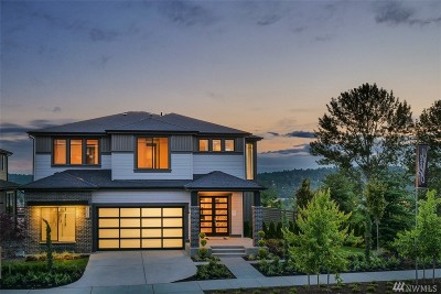 Renton Single Family Home For Sale: 705 Cedar Ave S