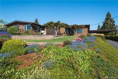 Tacoma Single Family Home For Sale: 1335 N Jackson Ave