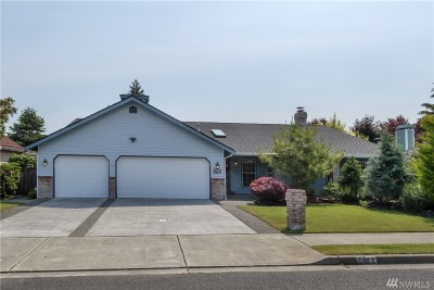 Puyallup Single Family Home For Sale: 2911 16th St SE