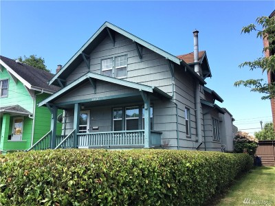 Single Family Home For Sale: 2813 15th Ave S