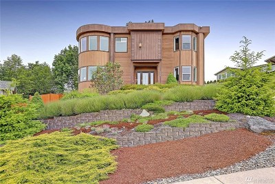 Marysville Single Family Home For Sale: 8201 72nd Place NE