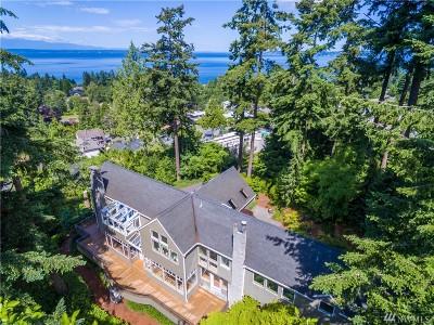Edmonds Single Family Home For Sale: 7393 Braemar Dr