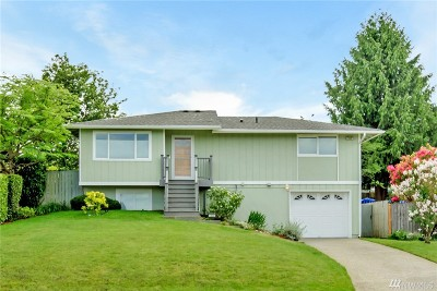 Tacoma Single Family Home For Sale: 5008 N 39th St
