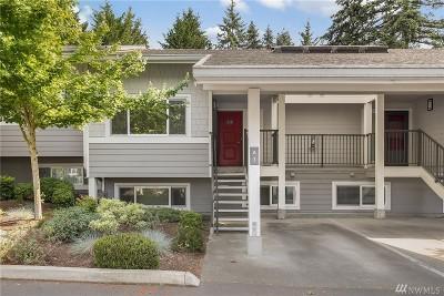 Bellevue Condo/Townhouse For Sale: 15202 NE 8th St #A3