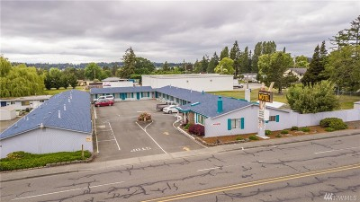 Oak Harbor Multi Family Home For Sale: 461 SE Midway Blvd
