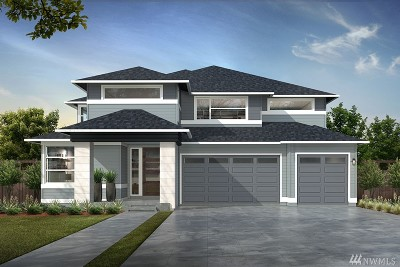 Bonney Lake Single Family Home For Sale: 13230 181st Av Ct E