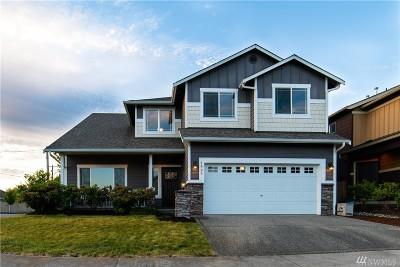 Lake Stevens Single Family Home For Sale: 7905 14th St SE