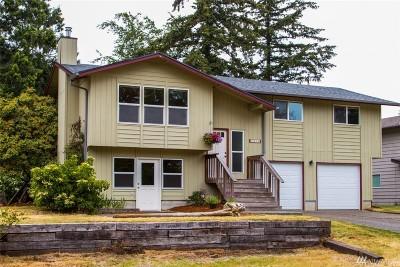Ferndale Single Family Home For Sale: 1254 Shaner Lane