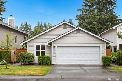 Lacey Single Family Home For Sale: 4514 Beckonridge Lp SE