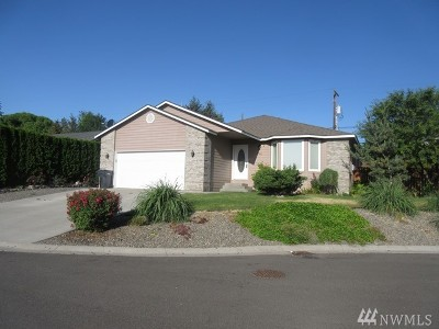 Single Family Home Contingent: 918 Crestview Ct