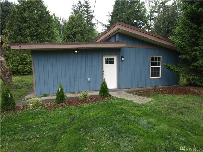 Deming Single Family Home For Sale: 4326 Deming Rd