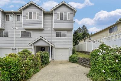 Monroe WA Condo/Townhouse For Sale: $290,000