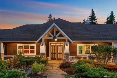 Duvall Single Family Home For Sale: 30808 NE 135th St