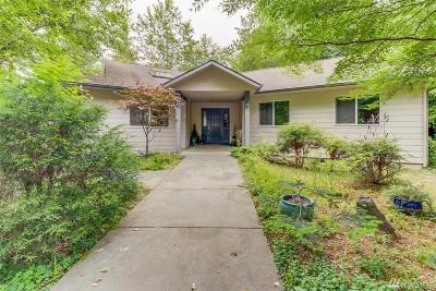 Montesano Single Family Home For Sale: 147 Schafer Meadows Lane N
