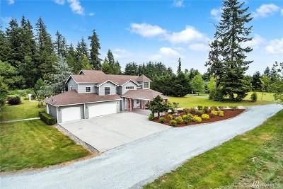 Lake Stevens Single Family Home Contingent: 7001 123rd Ave NE