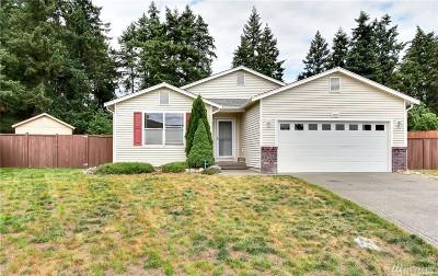 Graham WA Single Family Home For Sale: $299,950