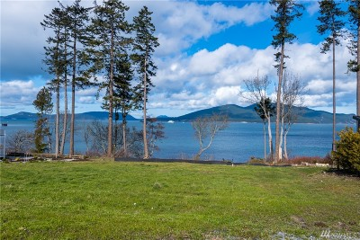 Anacortes, La Conner Residential Lots & Land For Sale: 4318 Navigator Lane