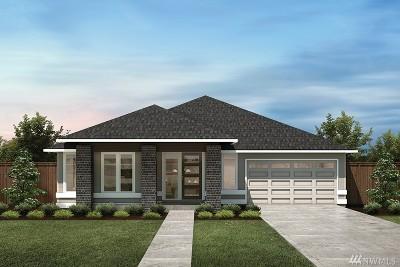 Gig Harbor Single Family Home For Sale: 11526 Arrowhead Dr