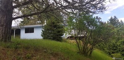 Belfair Single Family Home For Sale: 151 NE Barbara Lane