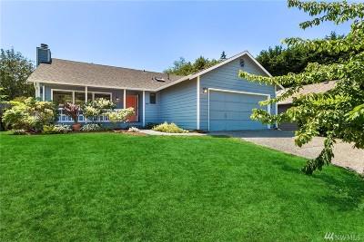 Kirkland Single Family Home For Sale: 8449 NE 143rd St