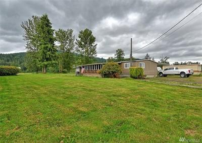Monroe Single Family Home For Sale: 27112 162nd St SE
