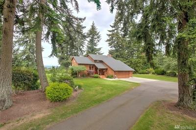 Marysville Single Family Home For Sale: 3620 87th Ave NE