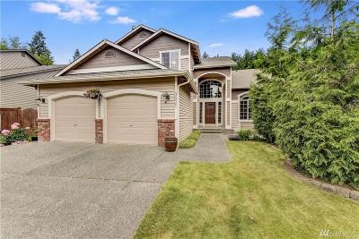 Everett Single Family Home Contingent: 3021 101st Place SE